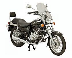 Bajaj Avenger 220 DTS-i Bike Price