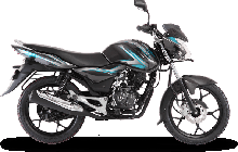 Bajaj Discover 125M Bike Price