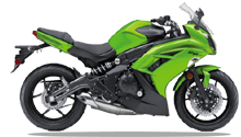Bajaj Ninja 650 R Bike Price