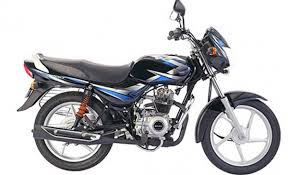 Bajaj CT 100 Bike Price in India