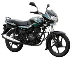 Bajaj Discover 100 Bike Price