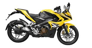 Bajaj Pulsar RS 200 Bike Price in New Delhi