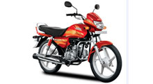 Hero HF Deluxe Bike Price