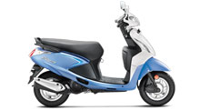 Hero Pleasure Scooty Bike Price