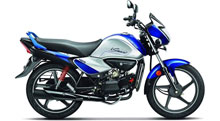 Hero Splendor iSmart Bike Price