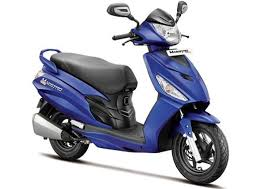 Hero Maestro Edge Scooter Bike Price