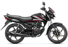 Honda CB Shine Bike Price
