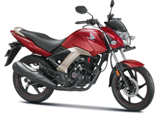 Honda CB Unicorn 160 Bike Price