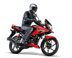 Honda CBF Stunner Bike Price
