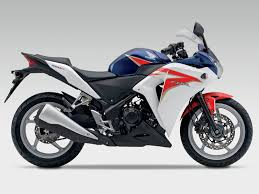 Honda CBR 250R Bike Price