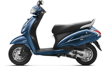 Honda Activa 3G Scooty Price in India