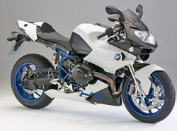 BMW HP2 Bike Price - Motor Cycle