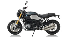 BMW R Nine T Bike Price in India - Motor Cycle