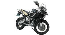 BMW R1200 GS Adventure Bike Price in India - Motor Cycle