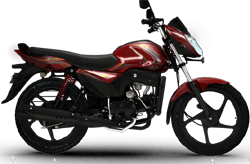 Mahindra Pantero Bike Price