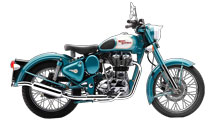 Royal Enfield Classic 500 Bike Price in India - Motor Cycle