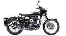 Royal Enfield Classic Chrome Bike Price in India - Motor Cycle