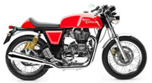 Royal Enfield Continental GT Bike Price in India - Motor Cycle