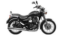 Royal Enfield Thunderbird 350 Bike Price in India - Motor Cycle
