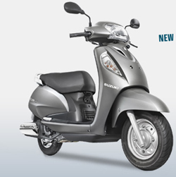 Suzuki Access 125 Scooter Price