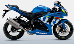 Suzuki GSX R1000 ABS Bike Price