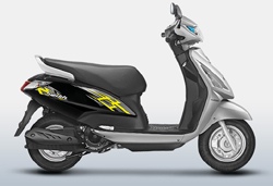 Suzuki Swish 125 Scooter Price