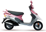 TVS Pep + Scooty Price