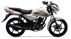 TVS Phoenix 125 Bike Price in India