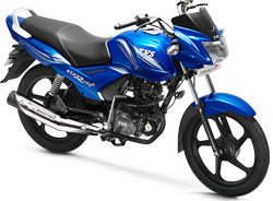 TVS Star City Plus Bike Price