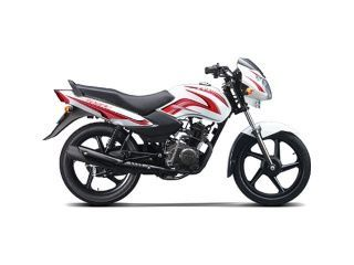 TVS Star Sports Bike Price