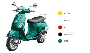 Vespa VXL 150 Scooter Price in New Delhi, India
