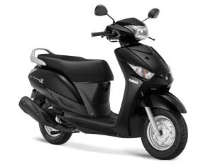 Yamaha Alpha Scooter Price