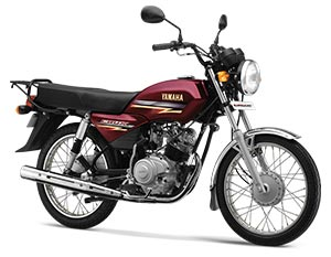 Yamaha Crux Bike Price