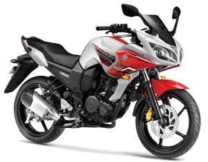 Yamaha Fazer Motor Cycle Price Bike Features