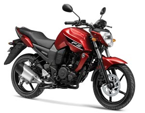 Yamaha FZ Bike Price