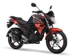 Yamaha FZS FI Bike Price