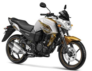 Yamaha FZS Bike Price