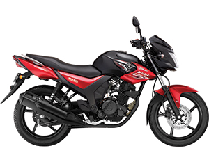 Yamaha SZ RR Bluecore Bike Price
