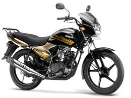 Yamaha YBR 110 Bike Price