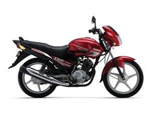 Yamaha YBR 125 Bike Price