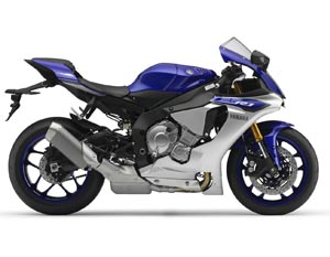 Yamaha YZF R1 Bike Price