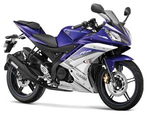 Yamaha YZF R15 Bike Price