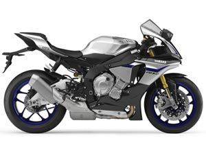 Yamaha yzf r1m Bike Price