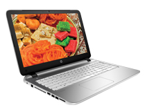 HP 15 P207TX Laptop Price - i7 5th Gen