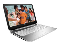 HP 15p202tu Laptop Price - i3 5th Gen