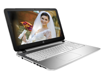 HP 15 p202tx Laptop Price - i3 5th Gen