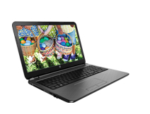 HP 15r207tu Touch smart Laptop Price - i3 5th Gen