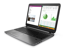 HP Pro Book 450 G2 Laptop Price - i5 5th Gen