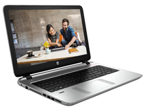 HP Envy 15 K204 Tx Laptop Price - i7 5th Gen