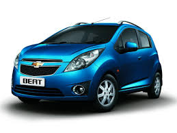 Chevrolet Beat Car Price